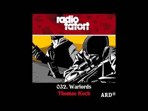 2010.Thomas Koch - ARD Radio Tatort - 32.Warlords