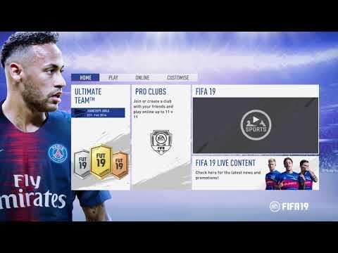 FIFA 19 Jmholc Ea Help