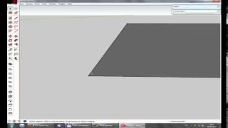 Урок 1_ Проектирование дома в SketchUp.mp4(1. Обзор Интерфейса SketchUp 2. Первый запуск и настройка 3. Лирика., 2014-06-07T15:58:09.000Z)