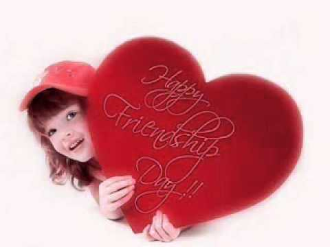 Happy Friendship Day 2013 sms, wallpaper, Songs and More.