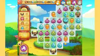 Video Farm Heroes Saga Level 1233 NO companions download MP3, 3GP, MP4, WEBM, AVI, FLV September 2018