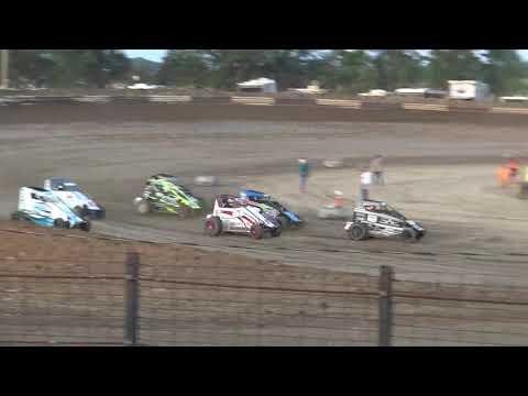 Fayette County Speedway Heat 6-7-18