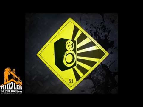 Mike Marty ft. B Fresh, Taj-He-Spitz - Music Loud [Prod. Mike Marty] [Thizzler.com]