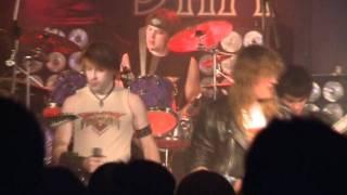 МОНОЛІТ - «Дух свободы» (live in Lugansk 27.03.2010)