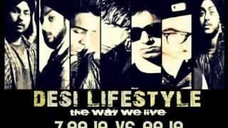skynet Desi Lifestyle   Aaja Ve Aaja Audio   D