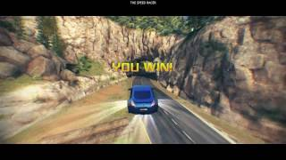 Asphalt 8 Airborne - You Win!