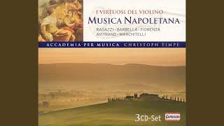 Sinfonia in G Major: III. Siciliana: Largo