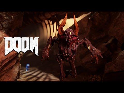 What's Next for Doom - E3 2016