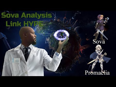 Sova Analysis: Sova Unknown(Link) vs Promaelia(Corrin)