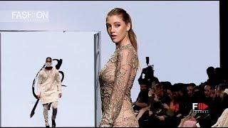 GRAYLING PURNELL Los Angeles Fashion Week AHF FW 2019 2020 - Fashion Channel
