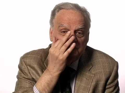 Donald Rubin on Philanthropy