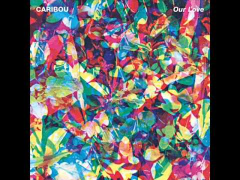 Caribou - Second Chance (Cyril Hahn Edit)