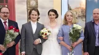 Свадьба видео 2018 смотреть на ютубе поздравления видеосъемка