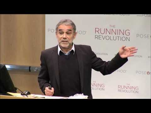 The Running Revolution: How to Run Faster, Farther and Injury-Free for Life