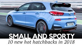 Top 10 All-New Sports Cars Coming to Replace Ford Focus RS Hatchback