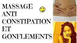 33 - Constipation, Ballonnements, Gaz... Comment se soulager rapidement