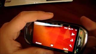Nokia C7-00 Русский обзор [HD]