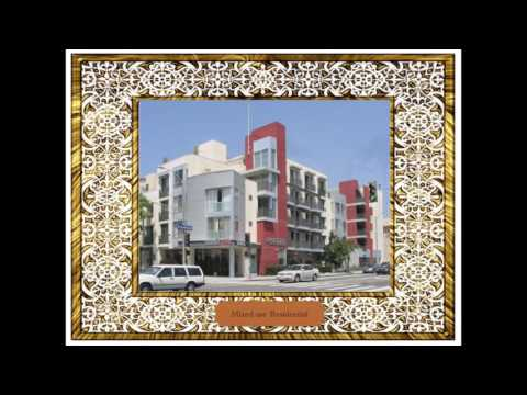 Downtown Santa Monica: Mixed-Use Residential