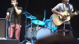"Avett Brothers ""Morning Song"" Austin City Limits, Austin, TX 10.04.14"