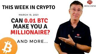 bitcoin mining millionar