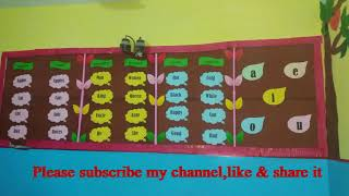Montessori Classroom Decorations Ideas 2019 Easy And Simple
