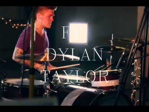 JUSTIN TIMBER Suit & Tie (DYLAN TAYLOR)