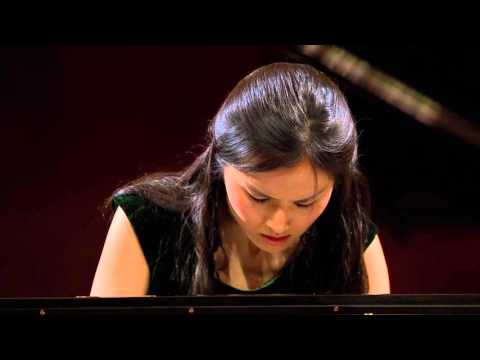 Miyako Arishima – Polonaise in E flat minor Op. 26 No. 2 (second stage)