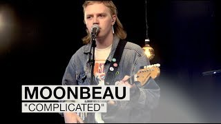 "Moonbeau - ""Complicated"" 
