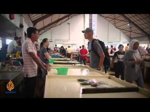 b 206 governance Al Jazeera 101 East   Sabah's Invisible Children