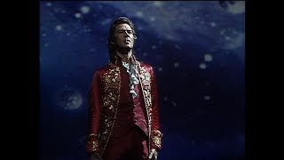 MOZART - DON GIOVANNI  (1787)  with double subs It-Eng