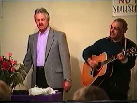 Olive Tree Church Wembury 1994 Jimmy & Doris