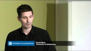 David Brax - A Tenatative Philosphical Framework for Hate Crime Policy Across the European Union