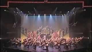 ダンスオブハーツは本気で夢を目指す人の為のミュージカルプロスクール...