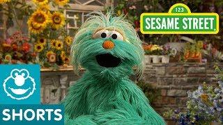 Sesame Street: Rosita's Joke | #ShareTheLaughter Challenge