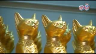 افتتاح معرض لبرديات الملك خوفو والمستنسخات الأثرية بالمتحف المصري