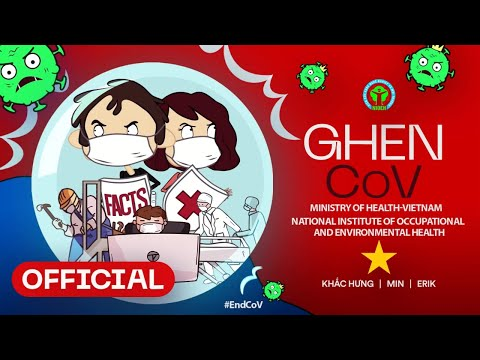 """Ghen Co Vy - Official English Version 