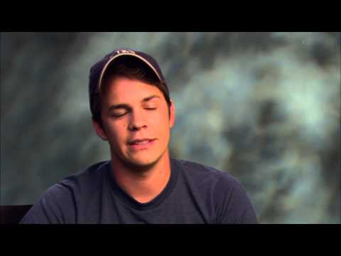 Johnny Simmons 'The Perks of Being A Wallflower'