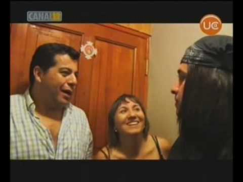 Cristian Angel - Canal 12 / Capitulo 2