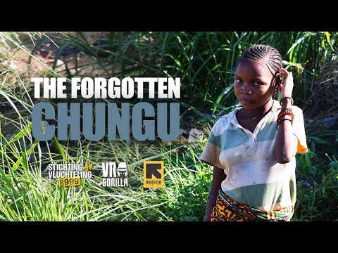 The Forgotten: Chungu (360 VR Short Film) Refugees in DRC Congo