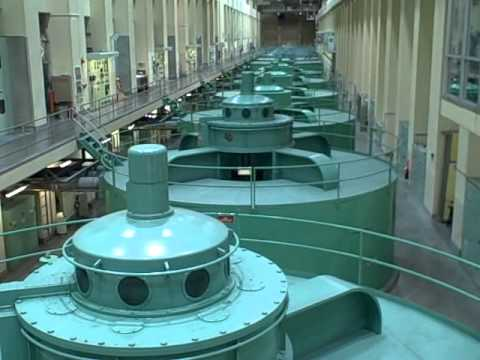Grand coulee dam tour pumpgenerator units youtube grand coulee dam tour pumpgenerator units publicscrutiny