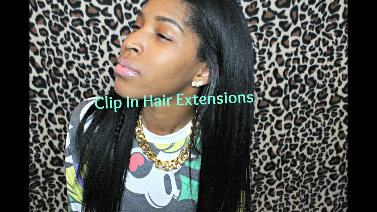 Affordable Clip Ins Owigs Hair Extensions Youtube
