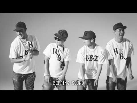 HONEST BOYZ®『BEPPING SOUND feat. HIROOMI TOSAKA』