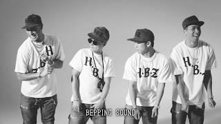 HONEST BOYZ - BEPPING SOUND feat. HIROOMI TOSAKA
