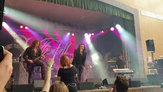 Witherfall - Vintage live at Keep It True 2019