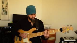Gambar cover ilker Aktan's Groove @ #ebsgroovechallenge