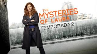 Segunda temporada The Mysteries of Laura en Cosmo