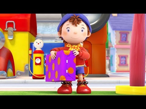 Noddy In Toyland | 1 Hour Compilation | Noddy English Full Episodes | Cartoon For Kids