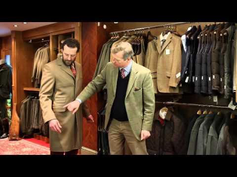 Cordings and the Tweed Run