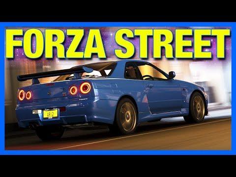Forza Mobile Game Leaks!! (Forza Street) thumbnail