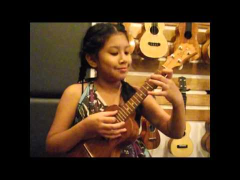 ใกล้รุ่ง (near down) Ukulele Finger Style BY N'Sydney